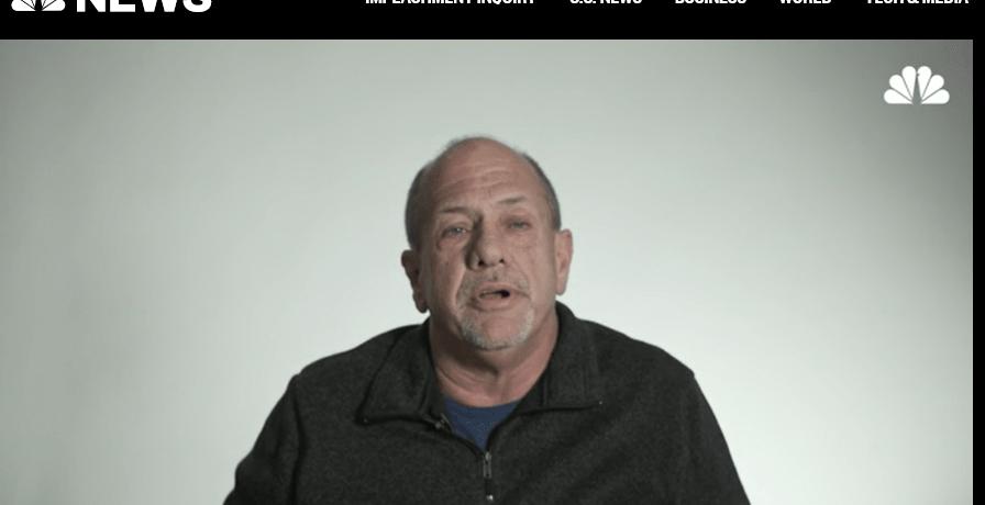 Hiding abuse for decades